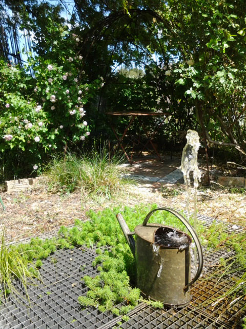 jeux d 39 eau jardin paysagistes paysagiste architecte. Black Bedroom Furniture Sets. Home Design Ideas