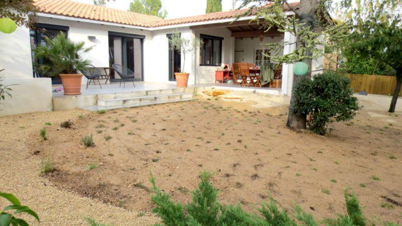 Jardins jardin paysagistes paysagiste architecte paysagiste jardin jardins grand - Jardin sans gazon ...