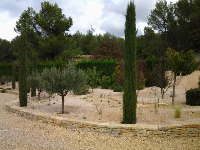 Pierres - Jardin, paysagistes, paysagiste, architecte paysagiste ...